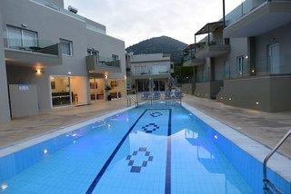 Hotel Blue Horizon - Griechenland - Kreta