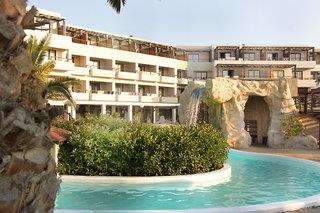 Hotel D'Andrea Mare Beach Resort - Griechenland - Rhodos