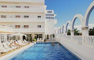 Hotel Lux Mar & Tropical Garden & Panoramic - Spanien - Ibiza