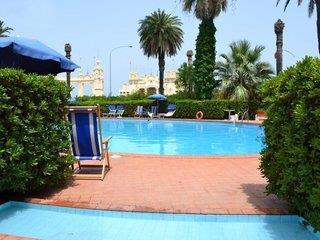 Hotel Mondello Palace - Italien - Sizilien