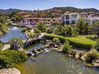 Hotel Le Palme - Porto Cervo (Costa Smeralda) - Italien