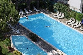 Hotel Doge - Milano Marittima - Italien