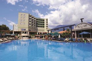 Hotel PR Club Kaplan - Türkei - Kemer & Beldibi