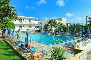 Hotel Paloma Garden - Griechenland - Kreta