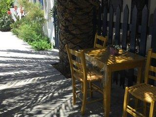 Hotel Villa Poseidon - Griechenland - Lesbos & Lemnos & Samothraki