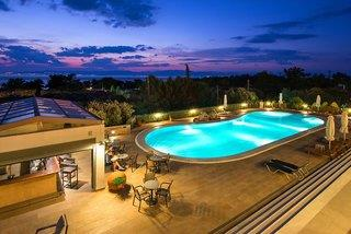 Hotel Louloudis - Griechenland - Thassos