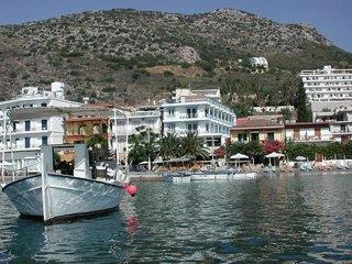 Hotel Dolphin - Griechenland - Peloponnes