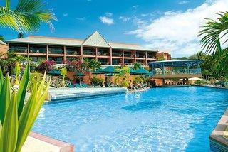 Hotel Le Grand Courlan Resort & Spa - Trinidad & Tobago - Tobago