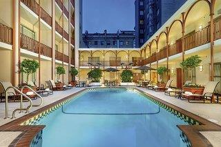 Hotel Handlery Union Square - USA - Kalifornien