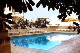 Hotel Il Palazzin - Malta - Malta
