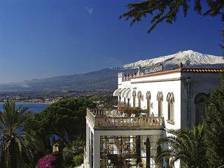 Taormina Urlaub - Last Minute Reisen mit lastminute.de