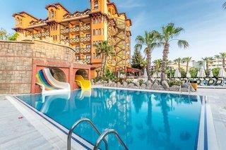 Hotel Villa Side - Türkei - Side & Alanya