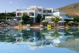 Hotel Sunshine Village - Griechenland - Kreta