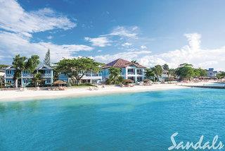 Hotel Sandals Montego Bay - Jamaika - Jamaika