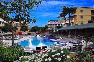 Hotel Gelidonya - Türkei - Kemer & Beldibi