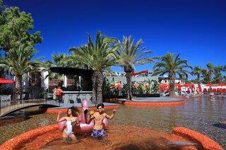 Hotel Magnific - Türkei - Bodrum
