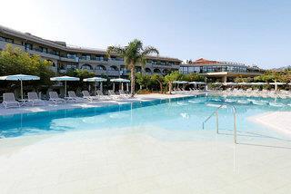 Hotel Fiesta Garden Beach - Campofelice Di Roccella - Italien