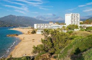 Hotel Belambra Club - Arena Bianca - Frankreich - Korsika