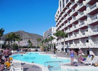 Hotel Green Beach - Patalavaca - Spanien