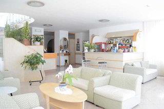 Hotel Maronti - Italien - Ischia