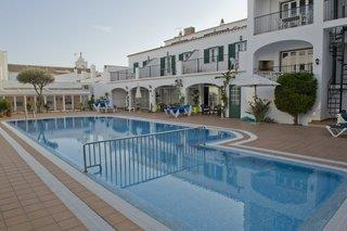 Hotel Ca'n Digus - Spanien - Menorca