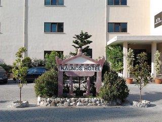 Hotel Kaunos - Türkei - Dalyan - Dalaman - Fethiye - Ölüdeniz - Kas