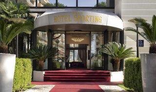 Hotel Sporting - Italien - Emilia Romagna