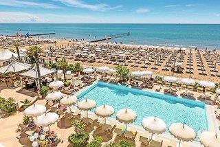 Hotel Luxor & Cairo - Lido Di Jesolo - Italien
