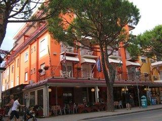 Hotel Madison - Italien - Venetien