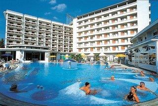 Hotel Marconi Terme - Italien - Venetien