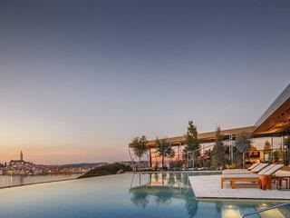 Hotel Park Rovinj - Kroatien - Kroatien: Istrien