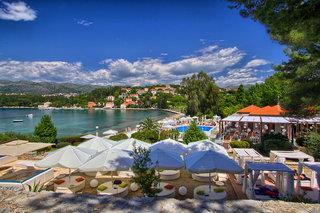 Hotel Kolocep Villen - Kroatien - Kroatische Inseln
