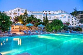 Hotel Arion Palace demnächst Solimare Azur - Griechenland - Kreta