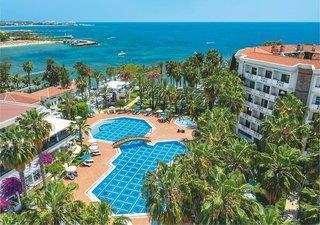 Hotel Alara Park - Türkei - Side & Alanya