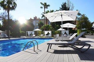Hotel Tivoli - Spanien - Ibiza