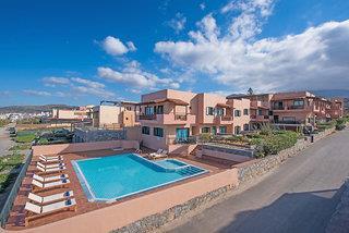 Hotel Koutrakis Villas - Griechenland - Kreta