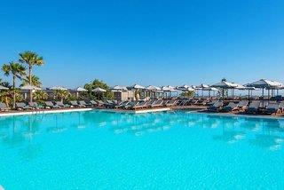 Hotel Aegean Palace - Gerani - Griechenland