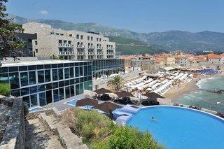 Hotel Avala & Villas - Budva - Montenegro