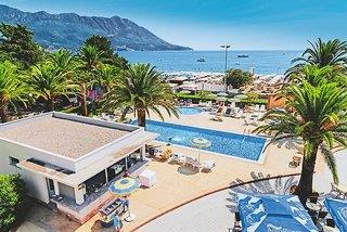 Hotel Montenegro The Beach Resort