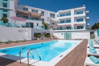 Hotel BEST WESTERN Plaza Santa Ponsa - Spanien - Mallorca