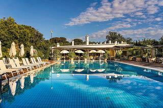 Hotel Garden & Villas Resort - Lacco Ameno - Italien