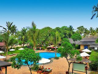 Hotel Jayakarta Bali - Indonesien - Indonesien: Bali