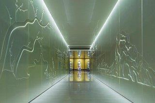 Hotel Intercontinental Hongkong - Hongkong - Hongkong & Kowloon & Hongkong Island