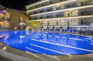 Hotel International - Türkei - Side & Alanya