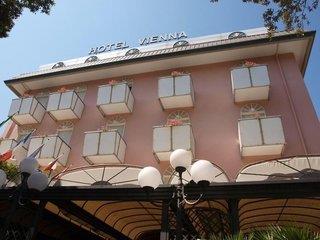 Hotel Vienna Ostenda - Italien - Emilia Romagna