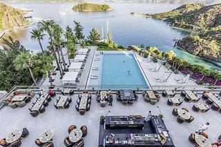 D-Hotel Maris - Datca - Türkei