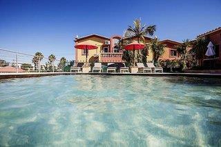 Hotel Vilas Dinis - Portugal - Faro & Algarve