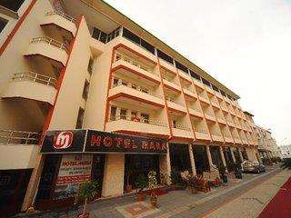 Hotel Mara - Türkei - Dalyan - Dalaman - Fethiye - Ölüdeniz - Kas