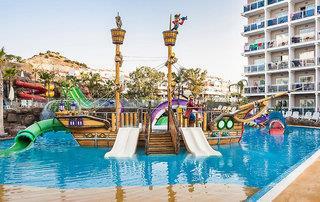Hotel Los Patos - Spanien - Costa del Sol & Costa Tropical