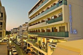 Hotel Atlantis City - Griechenland - Rhodos